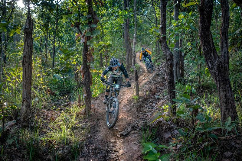 Downhill Chiang Mai