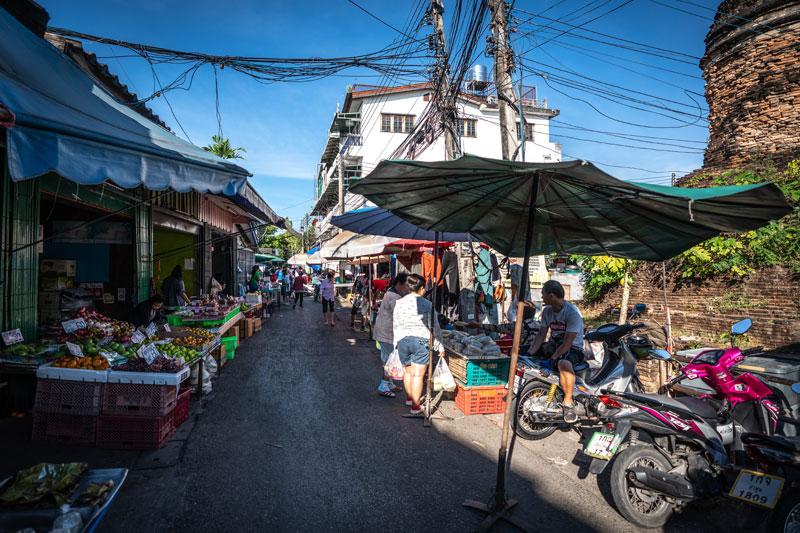 Explore Chiang Mai City