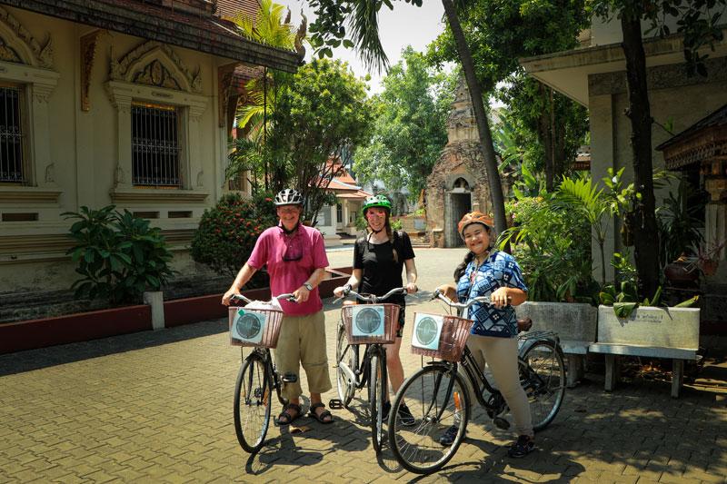 Explore Chiang Mai