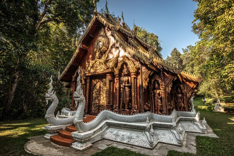 Wat Luang Kun Win