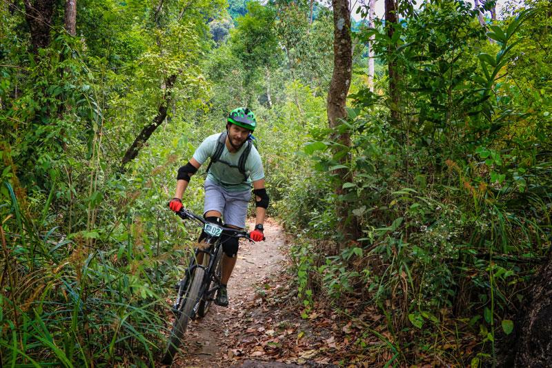 Chiang Mai Downhill