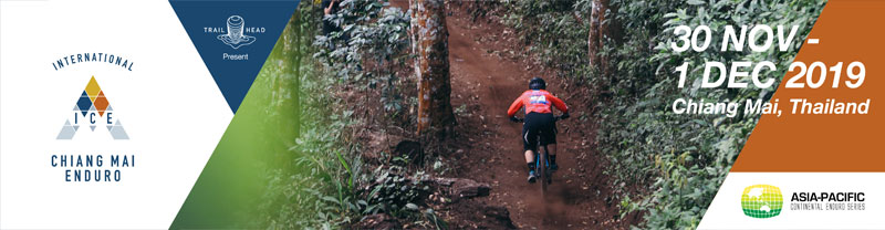 International Chiang Mai Enduro 2019