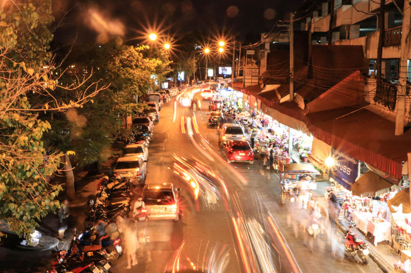 Night Tour Chiang Mai