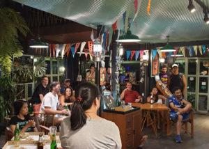 Chiang Mai Cycling Community