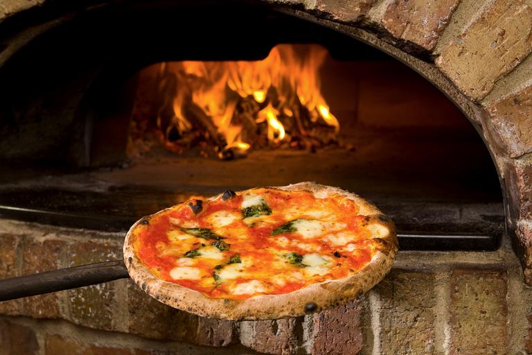 WhyNot Italian Restaurant