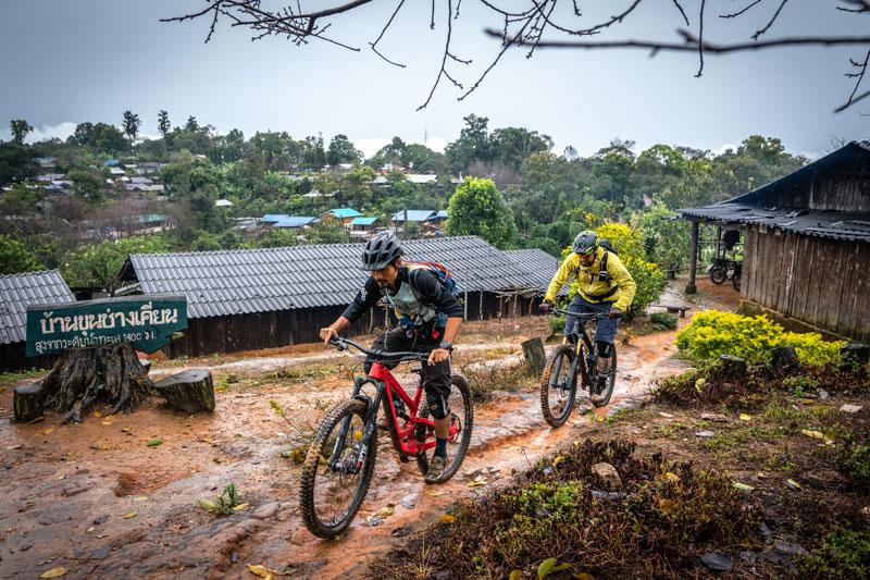 Chan Khian Village