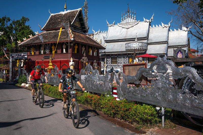 City Tour of Chiang Mai