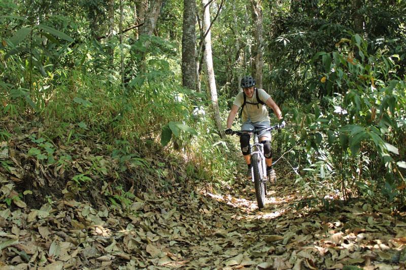 Enduro Tours Chiang Mai