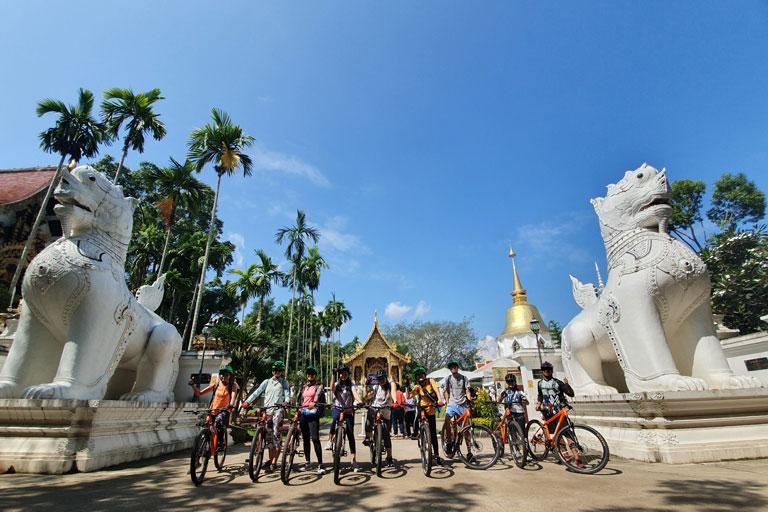 Corporate Retreat in Chiang Mai