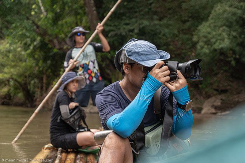 Raft Chiang Mai